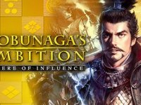 Cerințe de sistem pentru NOBUNAGA'S AMBITION: Sphere of Influence