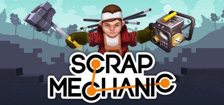 Cerințe de sistem pentru Scrap Mechanic