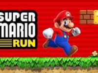 Super Mario Run va sosi în decembrie