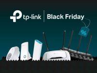 Black Friday 2016: TP-Link anunţă 30 de modele de produse la reducere