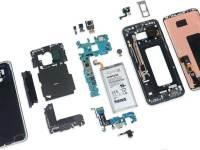 Galaxy S8 şi Galaxy S8 Plus primesc nota 4 pentru reparație