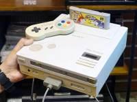 Singurul prototip Nintendo PlayStation a devenit funcțional