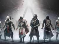A fost dezvăluită data de lansare pentru Assassin's Creed Origins