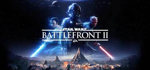 Star Wars: Battlefront 2 Beta