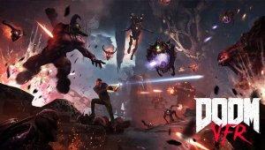 Doom VFR: trailer oficial de lansare