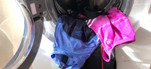 Waschtips