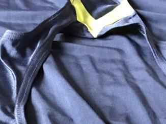 Adidas Badeanzug Schwimmerrücken