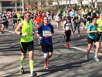 38 Berliner Halbmarathon