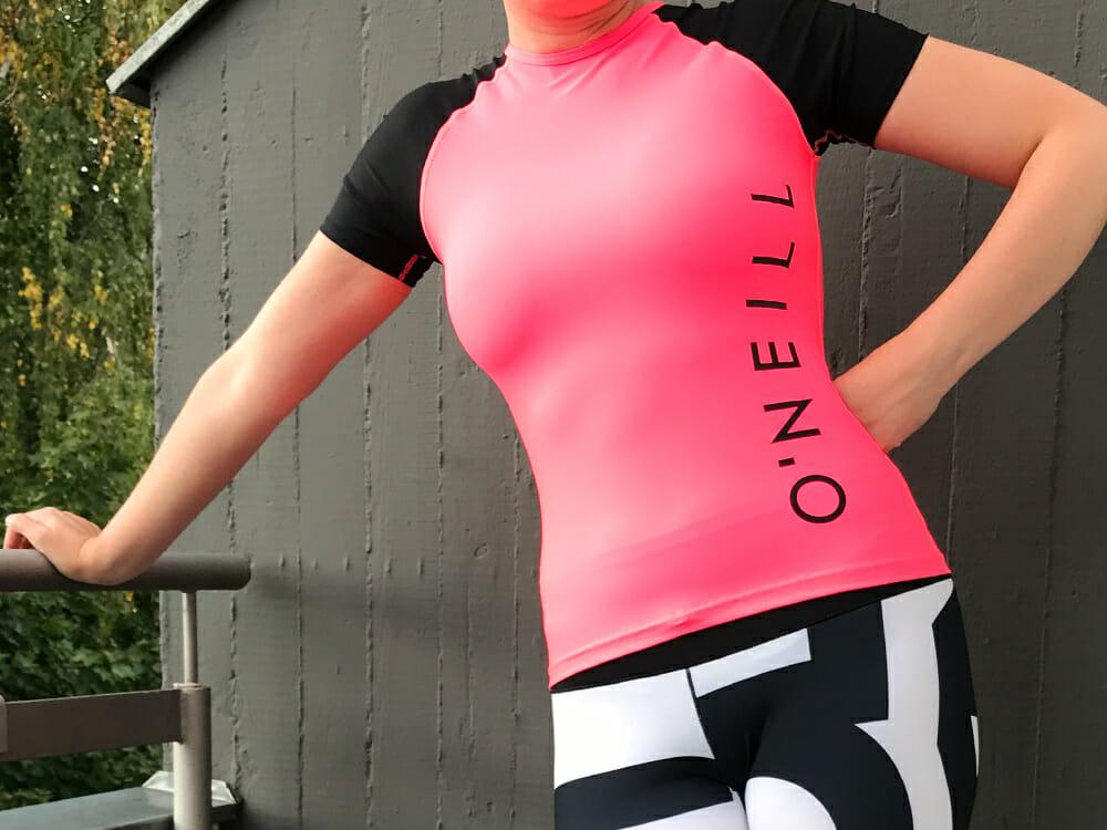 O'Neill Lycrashirt