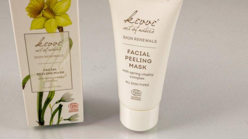 Kivvi Facial Peeling Mask