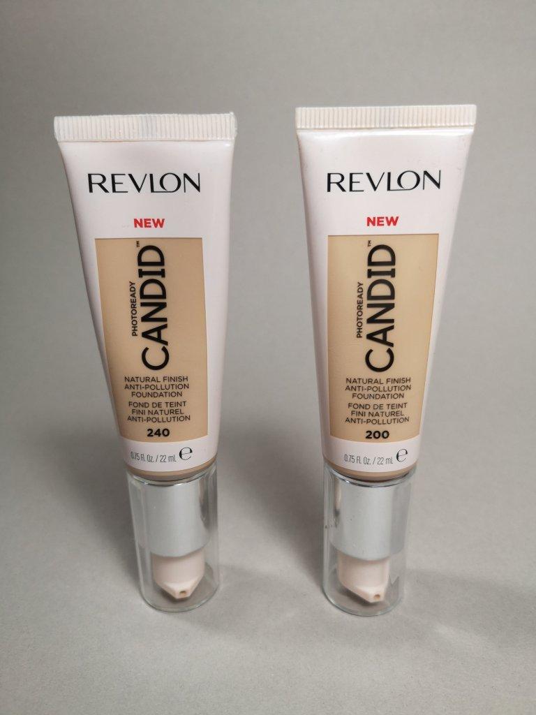 Revlon PhotoReady Candid™ Foundation