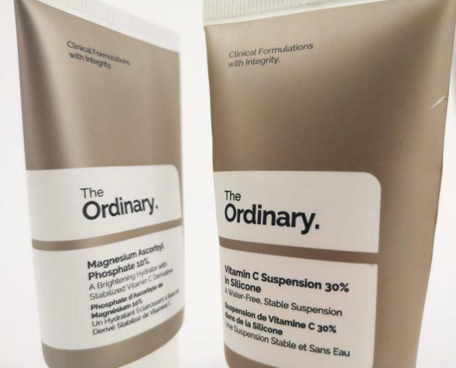 The Ordinary | Glanz & Staub