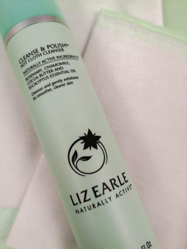 Liz Earle Cleanse & Polish