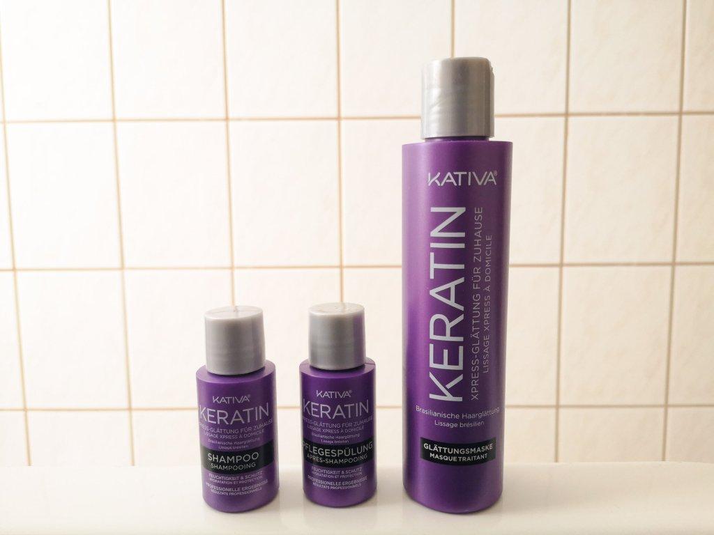Kativa Keratin Treatment
