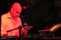 Concentrated. (Québec, Canada, juin 2005.)