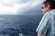 En mer, Golfe du Mexique.