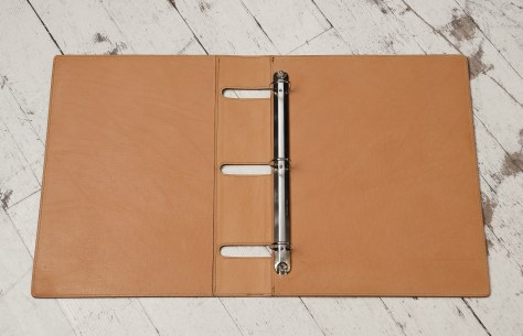 Natural-all-leather-3-ring-Presentation-Binder.3