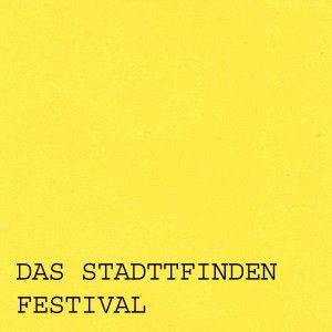 Festival STADTTFINDEN