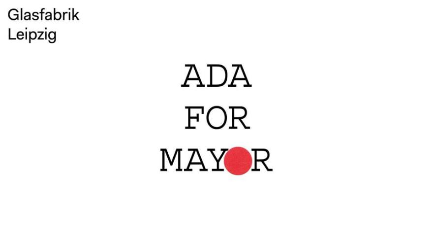 Grafik Ada for Mayor
