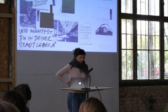 Workshop Stadt gestalten (Foto (c) Christin Pomplitz)