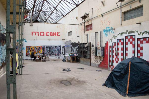 "Festival STADTTFINDEN - Projekt ""Urban AR Lab"" (Foto (c) Michél Bötig)"
