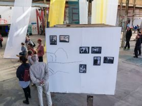 Festival STADTTFINDEN (Foto (c) Manuel Emmelmann)