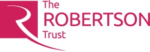 The Robertson Trust logo