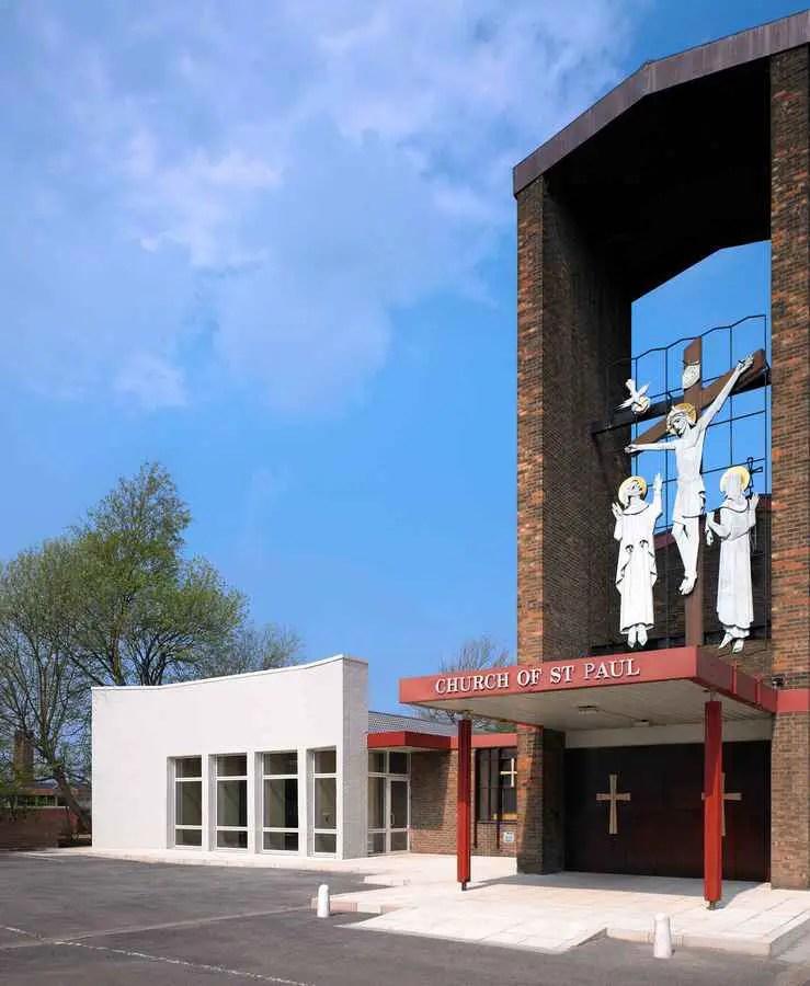 St. Paul's Lutheran Church - YouTube