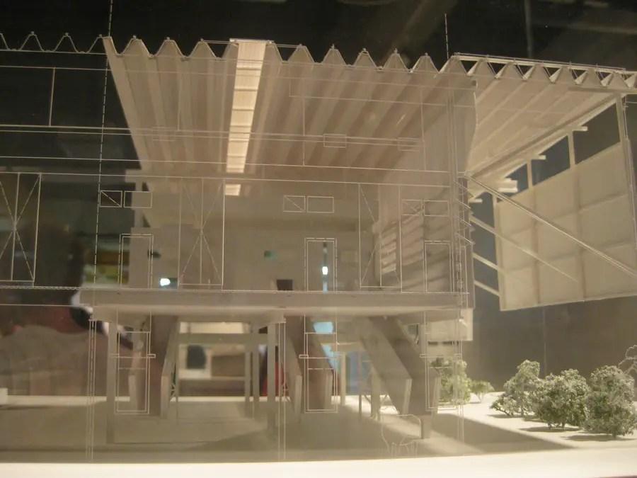 Glasgow School Of Art Architecture Degree Show Glasgow