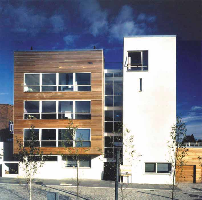 Homes For The Future Rmjm Housing Glasgow Glasgow