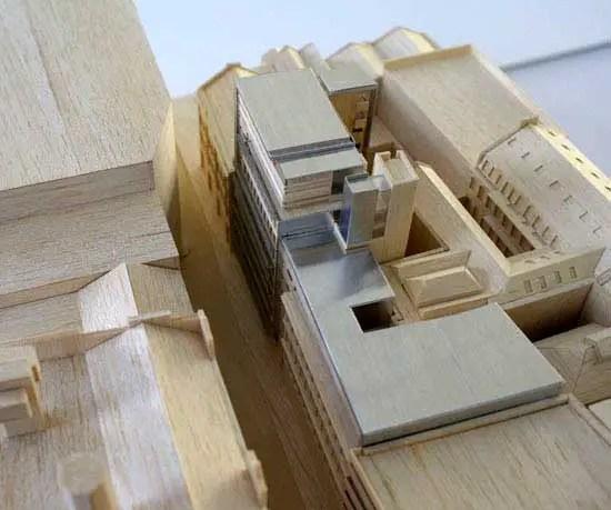 Glasgow Apartments: Mitchell Street, Glasgow Lofts: Burrell Company, Vienna
