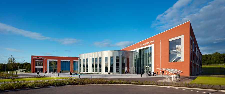 Glasgow Schools – Education Buildings Strathclyde ...