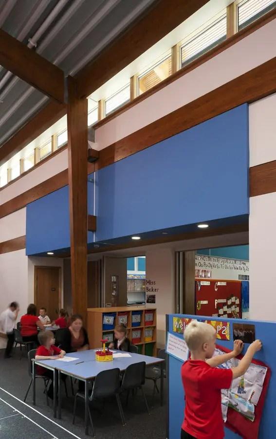 St Bernadette S Primary School Stenhousemuir Glasgow