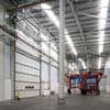 Aggreko Production Facility Dumbarton