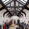 Arlington Baths Glasgow