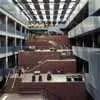 BBC Scotland atrium