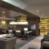BA Executive Lounge