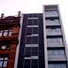 Candleriggs flats