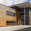 Clydegate Office Pavilion Building