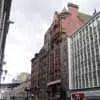 Hope Street Bulding Glasgow