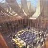 Glasgow School of Art Architecture Degree Show