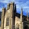 Glasgow Catholic Cathedral