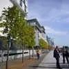 Glasgow Harbour Apartments