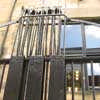 Glasgow School of Art railings