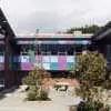 Govan Primary School Building
