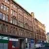 High Street buildings