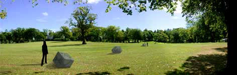 Bellahouston Park