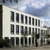 Jordanhill School Building