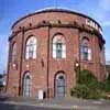North Rotunda Restaurant Glasgow