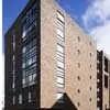 Pearce St Housing Glasgow